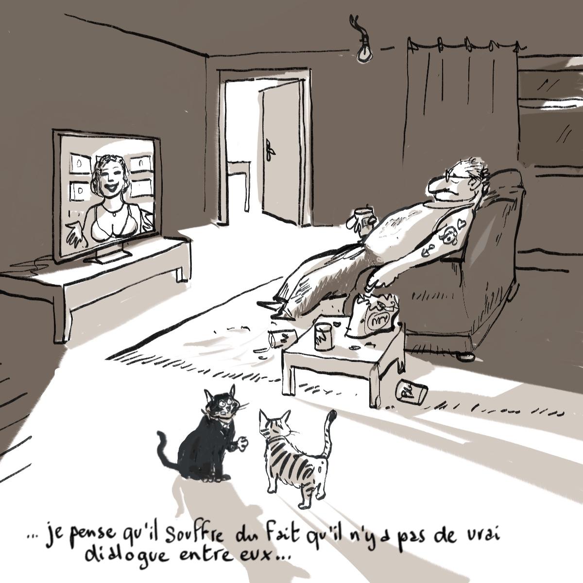TV MATE